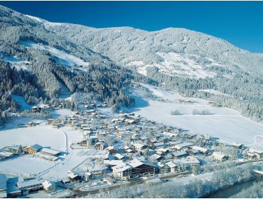 Ski village Quiet and centrally located village, nearby Kaltenbach-1