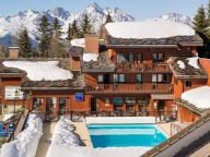 Apartment Plagne Lauze studio