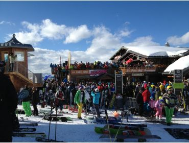 Ski village Sunny and snow-certain winter-sport village with lively apres-ski-12